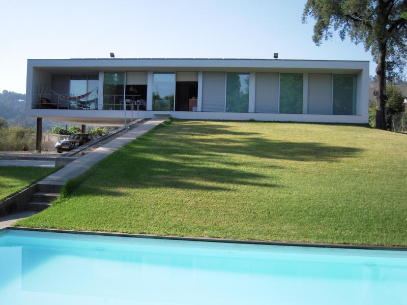 Modern 3 bdr Villa on a very nice rural area - Image 1 - Vila Verde - rentals