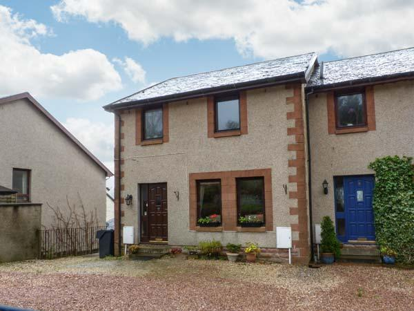 BRAESIDE family friendly, close to village, near to Loch Lomond in Aberfoyle Ref 18172 - Image 1 - Aberfoyle - rentals