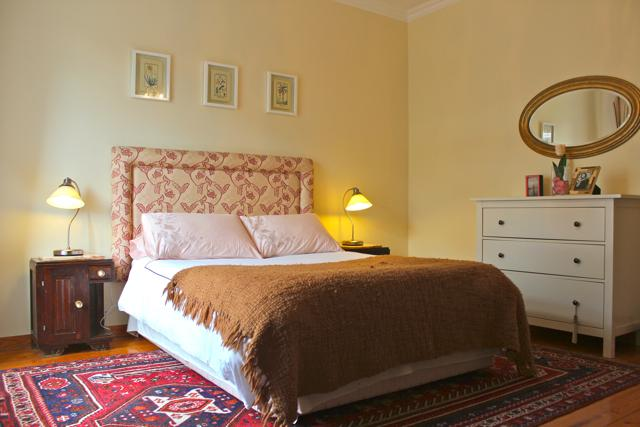 Double room  - Rosemary Apartment - Lisbon - rentals