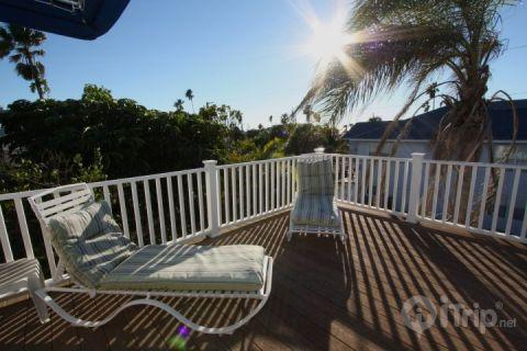 Bimini House at Pass-A-Grille - Image 1 - Saint Pete Beach - rentals