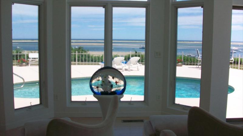 Gorgeous views from almost every room! - 464 Shore Rd - Chatham - rentals