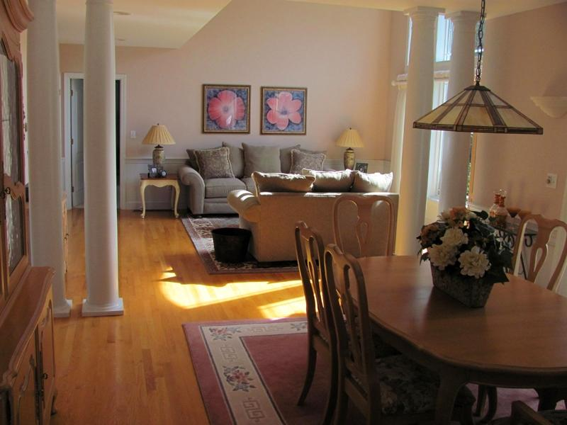 Beautiful Cape Cod home for your vacation - Image 1 - Osterville - rentals