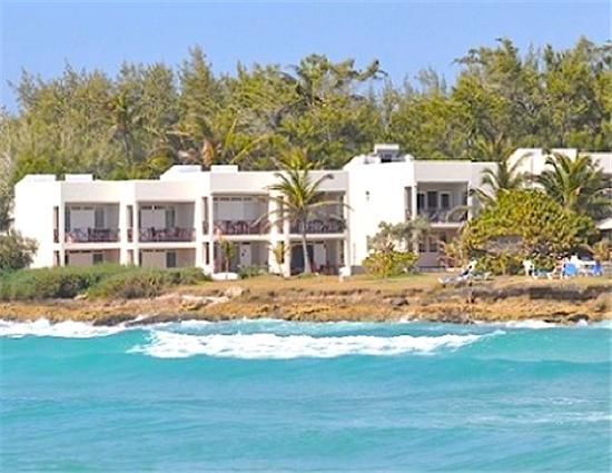 Ocean Spray Apartments - Barbados - Ocean Spray Apartments - Barbados - Barbados - rentals