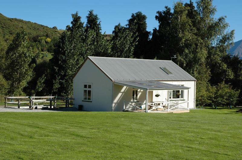 Willowbrook Barn - Willowbrook Barn below Coronet Peak - Arrowtown - rentals