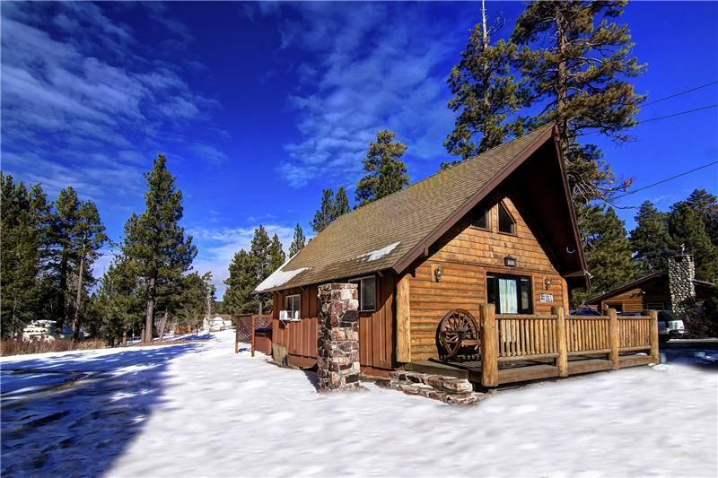 Prospector's Pick - Image 1 - Big Bear Lake - rentals
