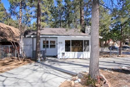 Cubbies One   #1335 Unit A - Image 1 - Big Bear Lake - rentals