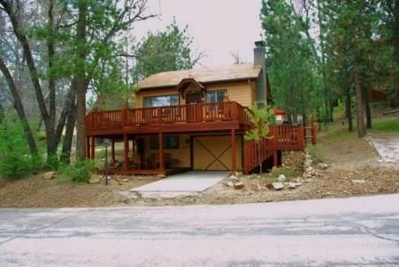 Easy Times #1341 - Image 1 - Big Bear City - rentals