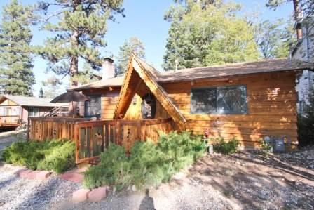 Cuddle Inn #1363 - Image 1 - Big Bear Lake - rentals