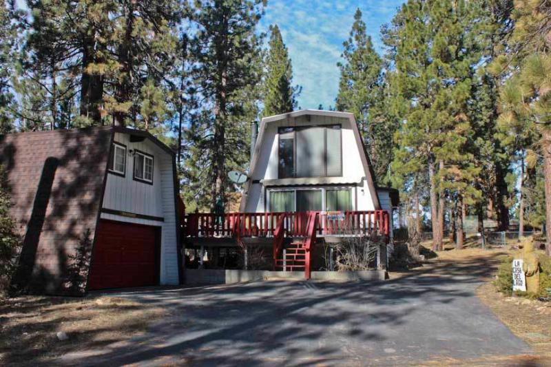 Casa del Lago #1367 - Image 1 - Big Bear Lake - rentals