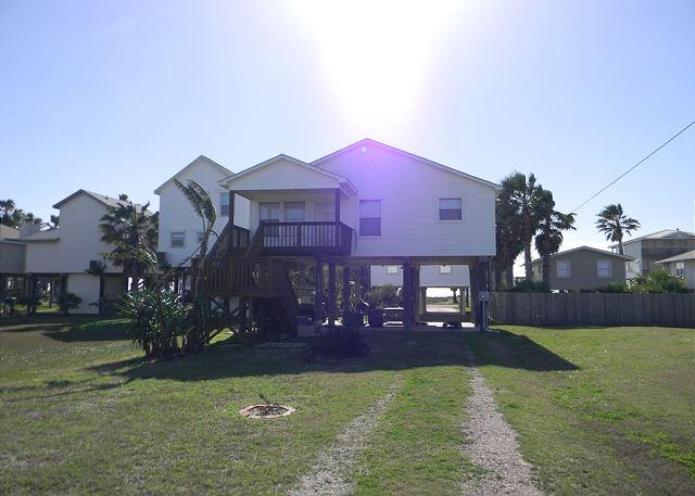 Lucky Escape - Beachside, West Galveston - Galveston - rentals