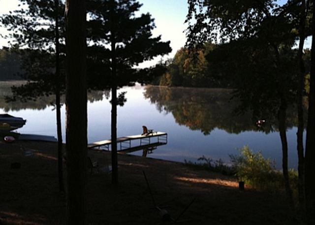 Spider Lake Retreat - Image 1 - Traverse City - rentals