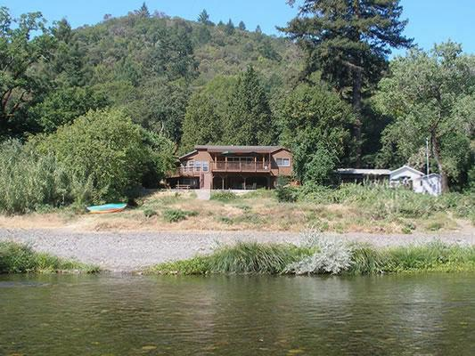 Luxury Vacation Home, Spa, Sauna, Kayaks, PingPong - Image 1 - Healdsburg - rentals