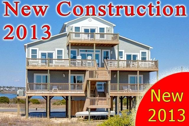 1800 New River Inlet Rd - New River Inlet Rd 1800 - North Topsail Beach - rentals