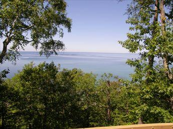 Welcome to Eagle View along Lake Michigan - Eagle View 114428 - Harbor Springs - rentals