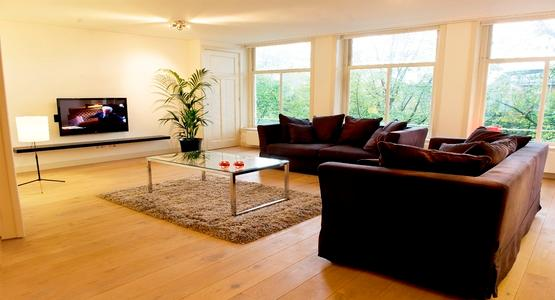 Business class apartment - Image 1 - Amsterdam - rentals