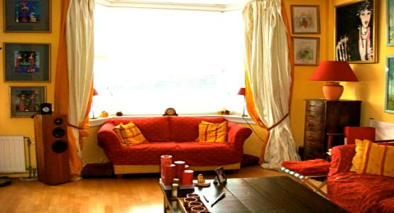 Live like a local - Image 1 - Amsterdam - rentals