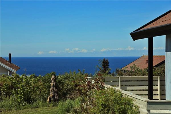 Holiday house for 5 persons in Vang - Image 1 - Hasle - rentals