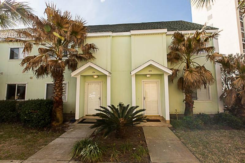 South Bay by the Gulf 124 - Image 1 - Destin - rentals