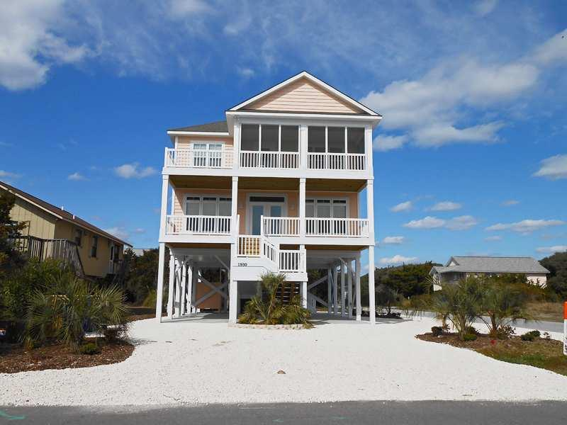 Kathy's Dream - Image 1 - Oak Island - rentals