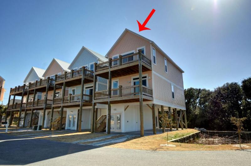 204D Mandalay Court - Mandalay Ct 204D -4BR_SFH_OV_10 - Topsail Beach - rentals