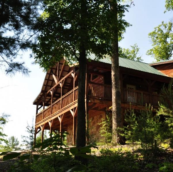 MOUNTAIN BREEZE - Image 1 - Sevierville - rentals
