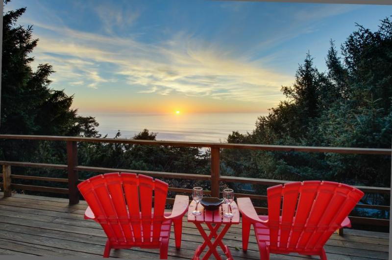 The Anchor House - Image 1 - Lincoln City - rentals