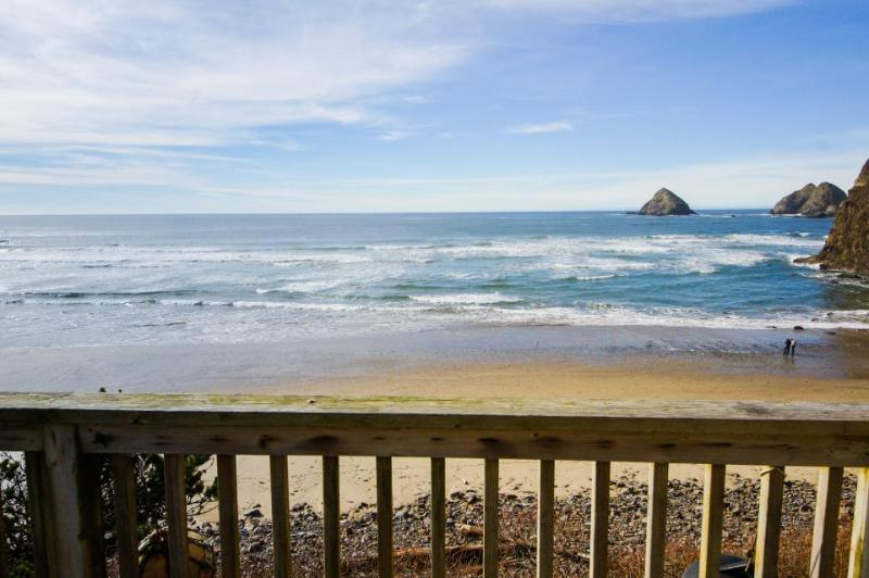 Oceanfront Cottage - Image 1 - Oceanside - rentals
