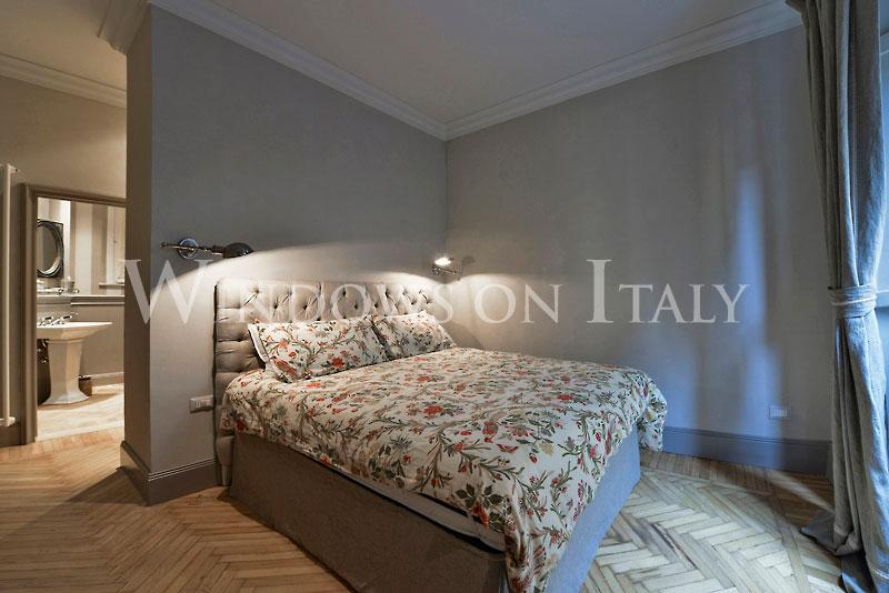 Claire de Lune - Windows on Italy - Image 1 - Florence - rentals
