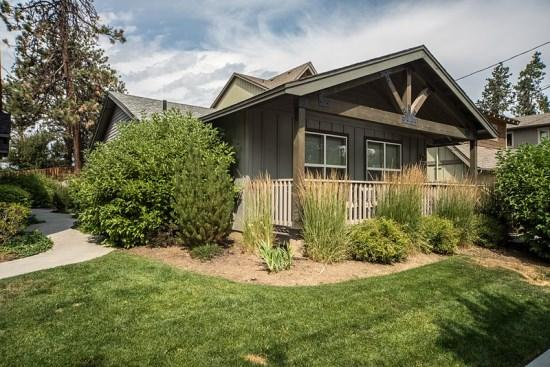Cozy, Comfortable Cottage - Bend Centrally Located. Heyburn St Cottage, Super Cute! - Bend - rentals