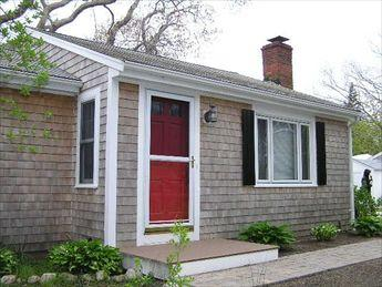 HEIGHTS COTTAGE 114801 - Image 1 - Falmouth - rentals