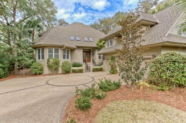 Beach Lagoon Road 4 - Image 1 - Hilton Head - rentals