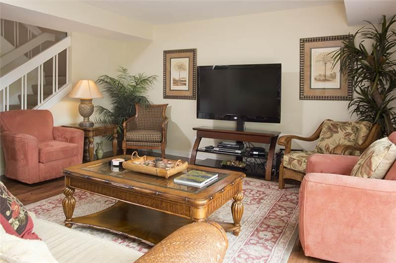 Inverness Village 919 - Image 1 - Hilton Head - rentals