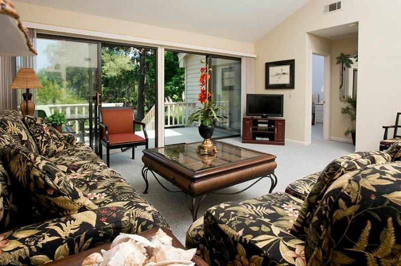 Lake Forest 3316 - Image 1 - Hilton Head - rentals