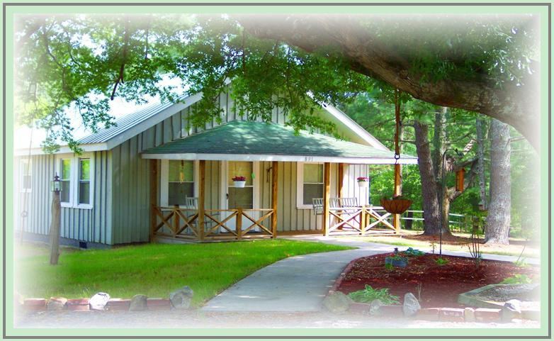 Juniper Pines Cottage...a nice place to stay - Juniper Pines Cottage - Pinehurst - rentals