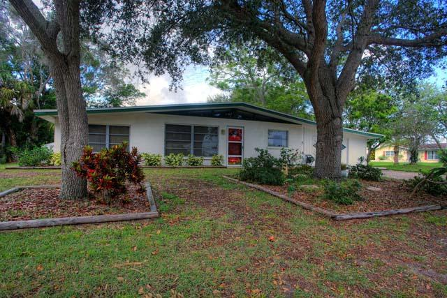Exterior Front - South Gate Home 2945 - Sarasota - rentals
