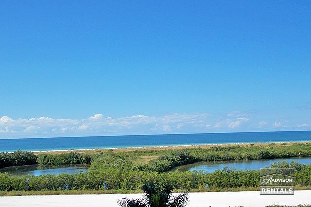 Everlasting views of Marco Island with this two bedroom condo - Image 1 - Marco Island - rentals