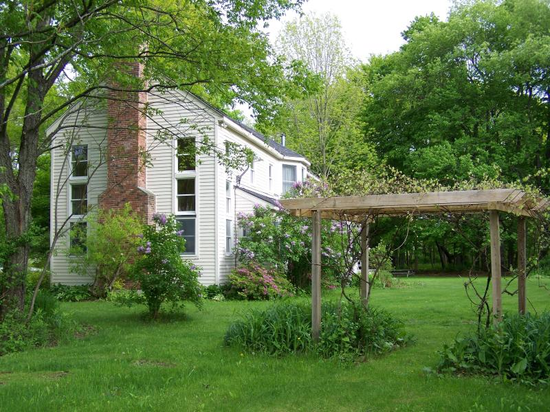 www.aberkshirehome.com - Perfect Location  Perfect House  Perfect Vacation - West Stockbridge - rentals