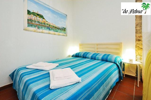 Lovable, in downtown Bosa for 4 Guests - Image 1 - Bosa - rentals