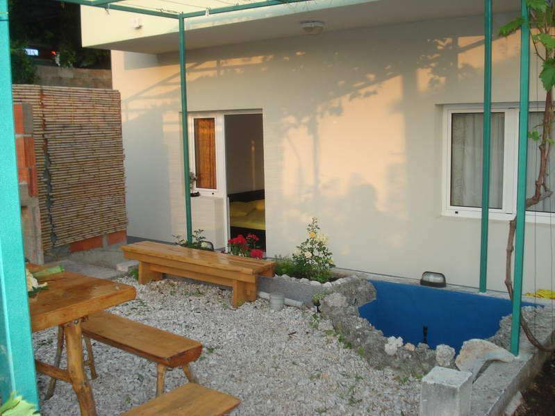 Apartment 5+2, near the city center - Image 1 - Makarska - rentals