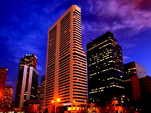 BOOK ONLINE! Unbeatable Downtown Location! Best Views! STAY ALFRED DP2 - Image 1 - Denver - rentals