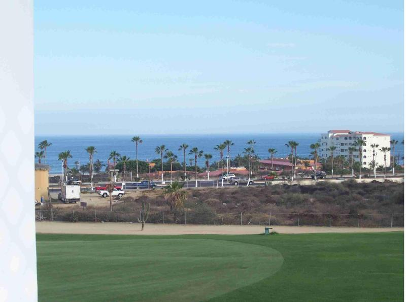 Ocean + Golf View! - 2bdrm - Tranquil, great area - Image 1 - San Jose Del Cabo - rentals