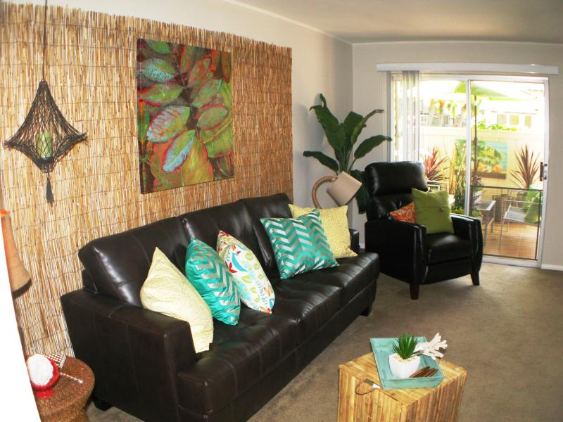 Relax in Style in Carlsbad's Best Location - Image 1 - Carlsbad - rentals