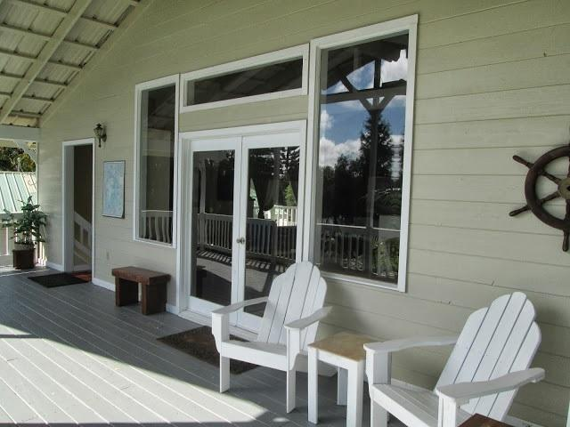 Mountain Breeze Cottage 2 bedroom Near Volcano! - Image 1 - Mountain View - rentals