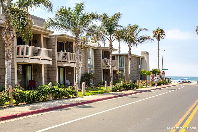 Steps to the Beach - Steps to the Beach - Oceanside - rentals
