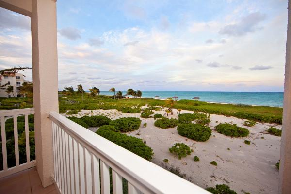 2 Bedroom Ocean Front Northwest Point Resort - Image 1 - Providenciales - rentals