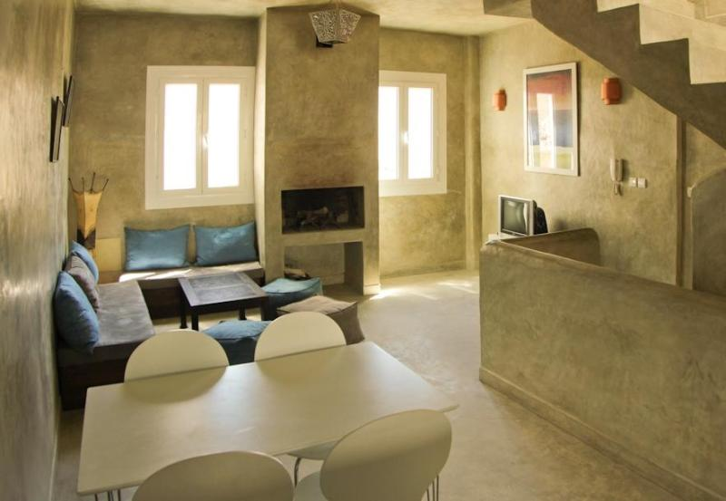 Beautiful Contemporary House In Essaouira  Medina - Image 1 - Essaouira - rentals