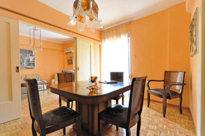 The dining room - Home, sweet home :) - Athens - rentals