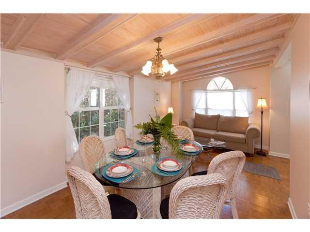 dining room - Affordable,Attractive, Clean and Cozy Beach House - Vero Beach - rentals