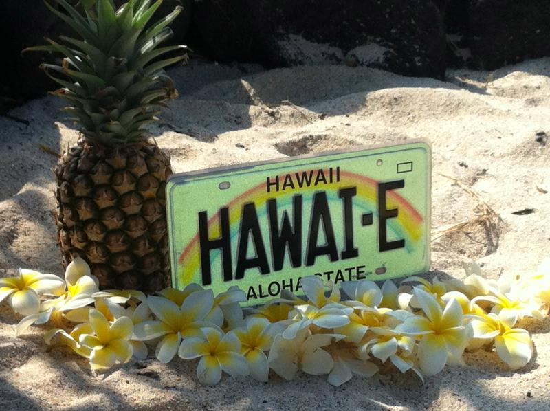 HAWAI-E - Place in Paradise - Big Island Hawaii - rentals