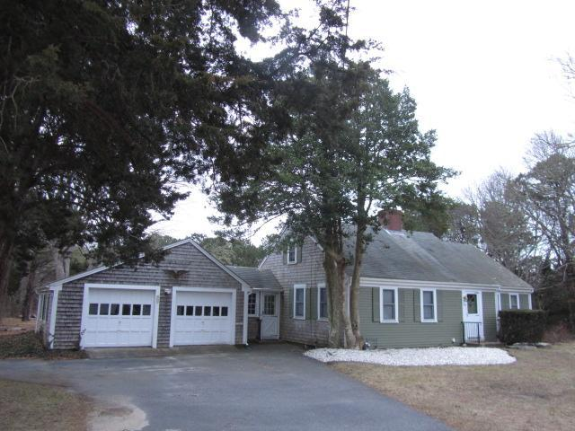 Large House, Walk to Seagull Beach (1573) - Image 1 - West Yarmouth - rentals
